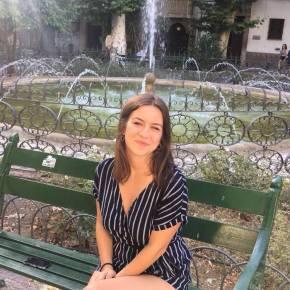 Clevermate soutien à domicile - professeur Laurène donne cours particuliers de Anglais,Espagnol,Histoire-Géographie,Sciences Politiques,Aide aux devoirs