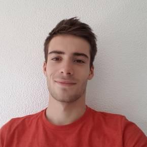 Clevermate soutien à domicile - professeur Guillaume donne cours particuliers de Mathématiques,Anglais,Histoire-Géographie,Aide aux devoirs
