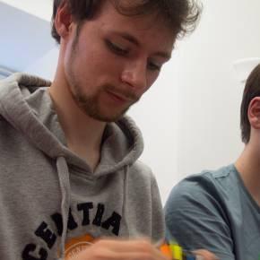 Clevermate soutien à domicile - professeur Quentin donne cours particuliers de Mathématiques,Physique-Chimie
