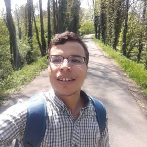 Clevermate soutien à domicile - professeur El-Houssaine donne cours particuliers de Mathématiques,Physique-Chimie,Aide aux devoirs,Initiation à l'informatique