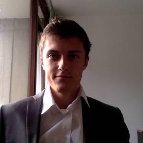 Clevermate soutien à domicile - professeur Maxime donne cours particuliers de Mathématiques,Anglais,Allemand,Préparation brevet,Préparation bac
