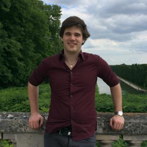 Clevermate soutien à domicile - professeur Cédric donne cours particuliers de Mathématiques,Physique-Chimie,Méthodologie,Aide aux devoirs