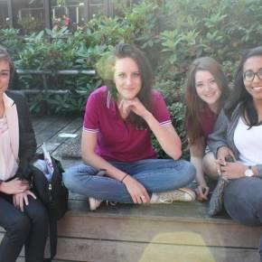 Clevermate soutien à domicile - professeur Myriam donne cours particuliers de Mathématiques,Anglais,Économie,Histoire - Géographie,Préparation brevet,Préparation bac,Aide aux devoirs