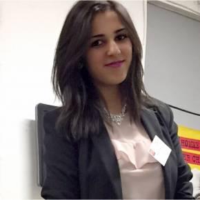 Clevermate soutien à domicile - professeur Mouna donne cours particuliers de Mathématiques,Physique-Chimie,Anglais,Préparation brevet,Préparation bac,Aide aux devoirs