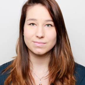 Clevermate soutien à domicile - professeur Elisa donne cours particuliers de Anglais,Préparation brevet,Aide aux devoirs,Initiation à l'informatique