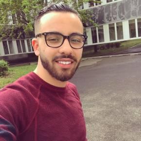 Clevermate soutien à domicile - professeur Anas donne cours particuliers de Mathématiques,Anglais,Préparation Concours